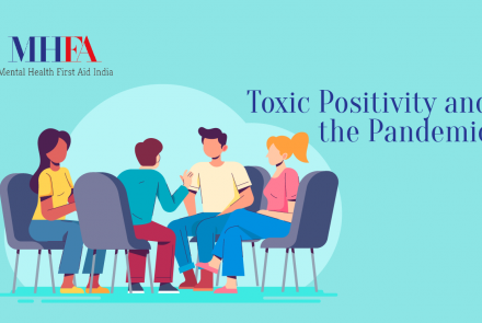 Positive Toxicity and Pandemic